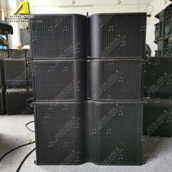 Professional l'Orateur Kr210 Double 10 pouces à l'extérieur à deux voies stade puissant système d'enceinte de line array