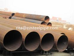 LSAW Stahlrohr/Gefäß mit en S275/API 5L/ASTM 53 Standards