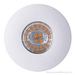 LEIDENE het Lichte 3W Triac van Cabenit Plafond van de MAÏSKOLF van de Schijnwerper van Dimmable Binnen onderaan Licht
