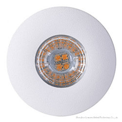 Heller Downlight 3W TRIAC Dimmable LED-Cabenit Innenbeleuchtung