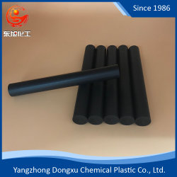 Diversos 100% virgem do tubo de PTFE/Teflon grafite tubo preenchido /Rod