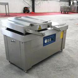 음식에 의하여 사용되는 산업 제조 진공 포장 기계