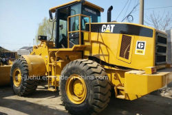 Usado buenas condiciones cargadora de ruedas Cat 966g (Caterpillar 966 950 966g cargador)