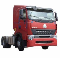 336HP Sinotruk HOWO A7 6X2 Traktor-LKW