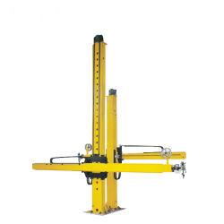 V3 de la soudure du tuyau de manipulateur et de la flèche de la colonne manipulateur de soudage