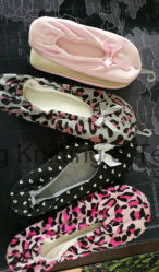 Женщин моды комнате носки (DL-HS-08)