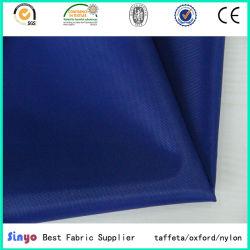 Haute qualité 100 % nylon enduit de PVC 420D Oxford pour les sacs en tissu