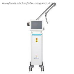 Дробным CO2 лазерное оборудование машины для лазерной резки