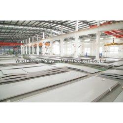 ASTM AISI 201 304 316 316L 310S 430 piatto dell'acciaio inossidabile 409 2205 321 410 420 904L e 2b Ba no. 4 hl della superficie antiscorrimento controllata dell'impronta