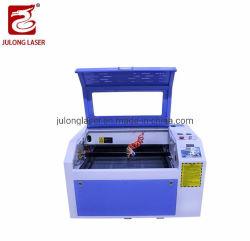 2019 de Machine van de Graveur van de Laser van Co2 van de Scherpe Machine van de Laser voor het Plastiek van de Stof