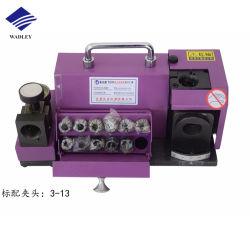 macchina dell'affilatrice del bit di trivello della smerigliatrice del bit di trivello del Portable di 3-13mm