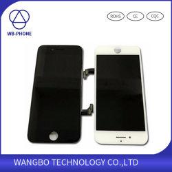 Affissione a cristalli liquidi del telefono mobile per la visualizzazione dell'affissione a cristalli liquidi di iPhone 7