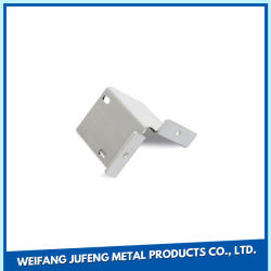 OEM-Stahlherstellung Stanzen Küchengerät mit Möbelzubehör