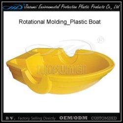 Produtos de plástico Rotomoldagem fazendo com o LLDPE