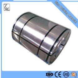 Feux de fer galvanisé à chaud en acier pour toit de décisions de la bobine