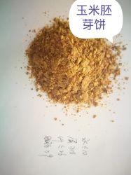 El 17% de proteína 8% de grasa de polvo de harina de germen de maíz para la Alimentación Animal