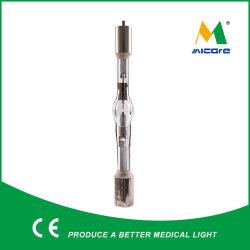 250W Lampe au xénon arc court Source de lumière froide à fibres optiques Extrémité double lampe au xénon
