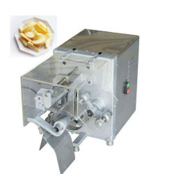 De commerciële Elektrische Snijmachine van de Appelboor van het Schilmesje van de Appel