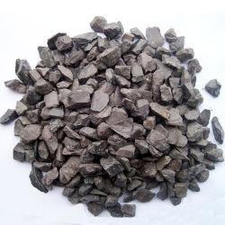 60 % Al2O3 haut de l'alumine ciment faible