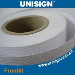 Dos gris Unisign Frontlit Flex Bannière (LFG35/440)