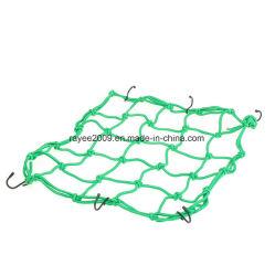 Stablized UV 높은 강인 튼튼한 탄력 있는 보조 조절 장치 화물 그물