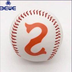 [لوو بريس] فريق علامة تجاريّة عامة [أم] علامة تجاريّة هبة ترقية رخيصة اصطناعيّة جلد [بفك] بايسبول