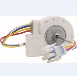 DC elektrische borstelloze ventilatormotor voor verwarmingsventilator, waterpomp