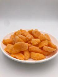 シードのない高く完全なレートのIQFのオレンジ花弁