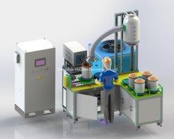 IGBT Hochfrequenzinduktions-Heizungs-Gerät für das Metallheizungs-Hartlöten-Schweißens-Weichlöten