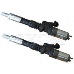 Komatsu PC 6156-11-3300 de l'injecteur400-7 assy