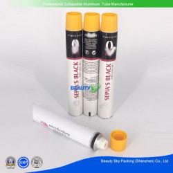Kosmetische Verpackung Haarfarbe Creme Haarfärbemittel Leer Flexible Kosmetik Aluminiumrohre