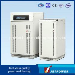 CE이, SGS 증명하는, 6kVA에 300kVA를 가진 삼상 산업 UPS 전원 시스템 (ISO)