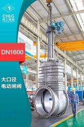 Прикладной программный интерфейс API600 API6d OEM/ODM углерода/нержавеющая сталь Ss фланцевый/Сварная коническая шестерня электрические и пневматические и гидравлические промышленные масла и газа и воды OS&Y типа заклинивания клапана заслонки