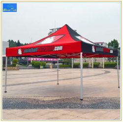 다양한 크기 팝업 전시회 야외 접이식 가제보 텐트 캐노피 이벤트 무역 박람회를 위한 광고 텐트 - W00007