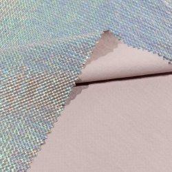 Maglia in tessuto spandex 92 poliestere 8 con tessuto spazzolato Sportswear