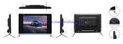 15 17 22 23.6 24 26 27 28 32 pulgadas LED TV LCD con Smart TV a color