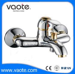 Classic robinet du bain : corps en laiton à levier unique de la cartouche de céramique (VT11301)