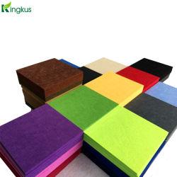Isolatie van Batts van het Reductiemiddel van het Comité van de correct-Absorptie van de polyester de Correcte
