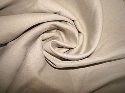 De modale Polyester verweeft de Stof van de Popeline