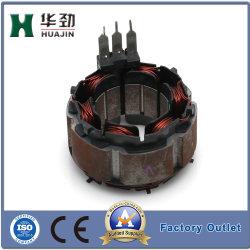 El sureste de Rotor eléctrico de precisión de piezas de molde de Shell