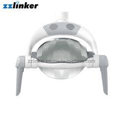 Lâmpada LED do sensor automático de odontologia para cadeiras de dentista