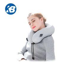 Cer zugelassenes elektrisches Schwingungmassager-Vertrags-Stutzenmassager-Kissen