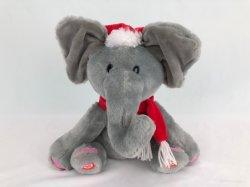 Het Leuke Stuk speelgoed van het Meisje van Kerstmis van de Fiets van het Vuil van de Auto van jonge geitjes