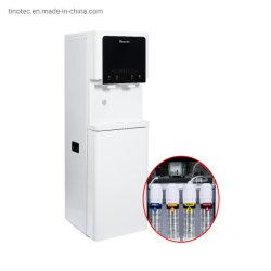 Erogatore caldo caldo freddo del purificatore del filtrante di acqua del RO dell'acqua di uso dell'ufficio o della casa