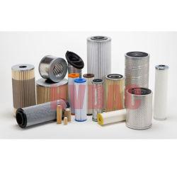 Filtro idraulico / cartuccia filtro a mandata diretta in fabbrica per applicazioni industriali Filtraggio meccanico
