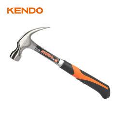 Marteau à panne fendue Kendo Construction monobloc