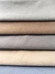 Распылить один волокнистую ткань/Flocking ткань