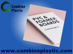 Illustrazioni dei forex del PVC di offerta fatte dalla scheda della gomma piuma del PVC di alta qualità