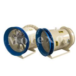 Tratamiento Térmico de primera clase de ventilación de minería subterránea