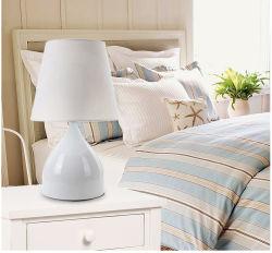 Lampada di scrittorio di ceramica moderna/lampada della Tabella per decorativo domestico